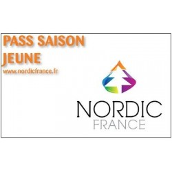 PASS NORDIC NATIONAL ADULTE