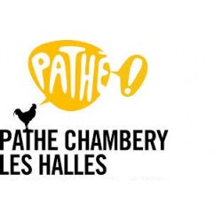PATHE LES HALLES CHAMBERY