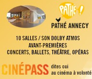 PATHE ANNECY